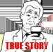 :truestory: