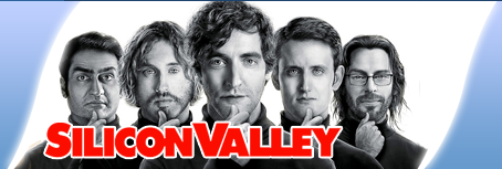 Silicon Valley 4x10