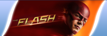 The Flash 4x22