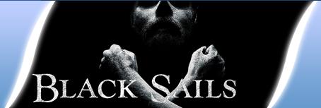 Black Sails 2x06