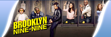 Brooklyn Nine-Nine 3x08