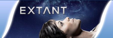 Extant 2x01