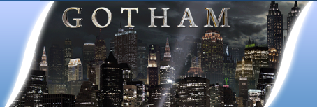 Gotham 2x03