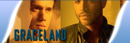 Graceland 2x10