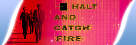 Halt and Catch Fire 2x10