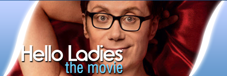Hello Ladies: The Movie