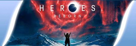 Heroes Reborn 1x03