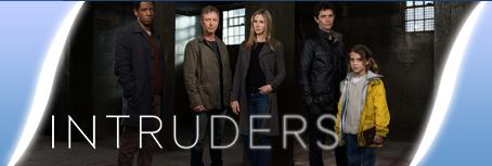 Intruders 1x02