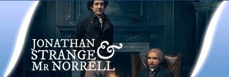 Jonathan Strange & Mr Norrell 1x07