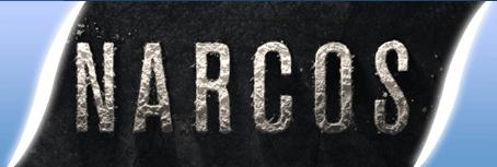 Narcos 1x02