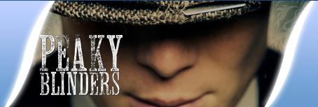 Peaky Blinders 3x04