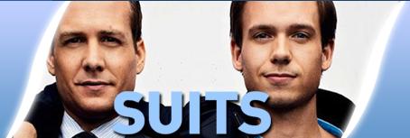 Suits 5x09
