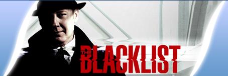 The Blacklist 2x17