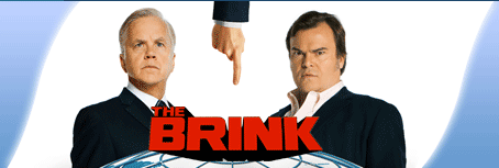The Brink 1x02
