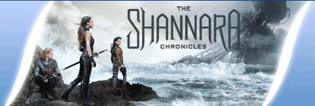 The Shannara Chronicles 1x06